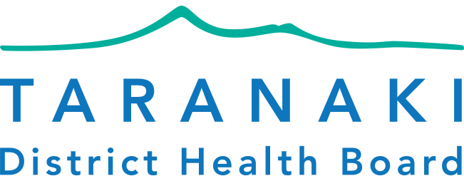 Taranaki District Health Board Home Page